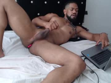 [29-04-20] dimitry_muscle record cam show