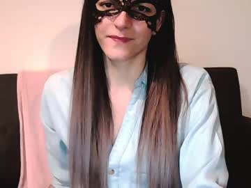[30-01-21] introverted_extrovert chaturbate private show