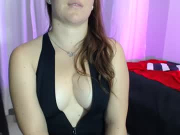 [29-01-21] samanthaleon record public show video from Chaturbate.com