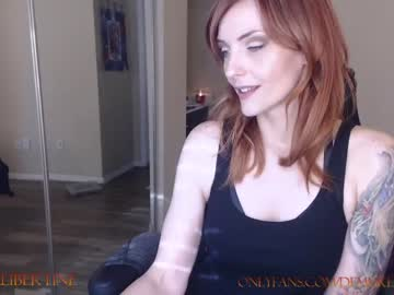 [07-02-20] demurelibertine video from Chaturbate.com