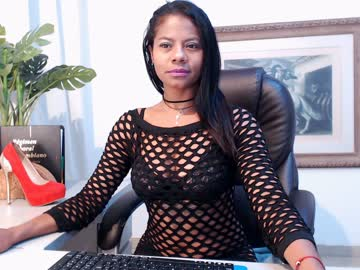 [17-02-20] zoe_ebony1 record video with toys from Chaturbate.com