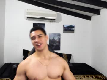 [04-02-20] alan_vidal public webcam video from Chaturbate