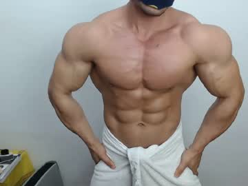 [28-01-20] promuscles4u chaturbate private show