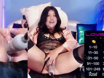 [15-04-21] queensquirt_69 record blowjob show from Chaturbate