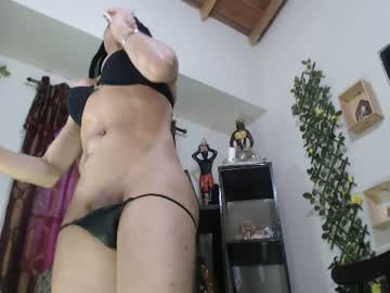 [05-05-20] gabriela_fox69 record show with toys