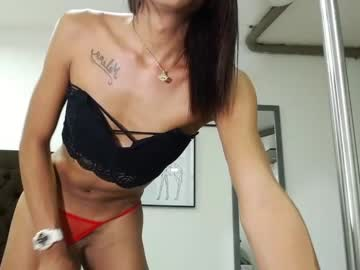 [08-08-20] isabell_henao premium show from Chaturbate