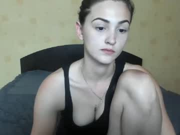 [21-07-20] kimberly_lux show with cum