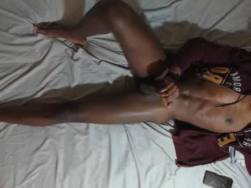 [16-04-20] _nigerian_prince_ video with toys from Chaturbate.com