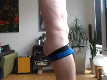 [04-05-20] steveo_85 show with toys from Chaturbate.com