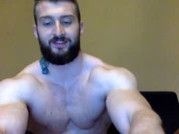 [29-06-20] panda_muscle record webcam show from Chaturbate