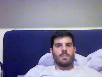 [03-05-21] 91azazel91 record cam show from Chaturbate