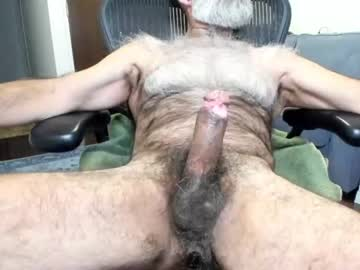 [24-01-21] realhairynyc record private show video from Chaturbate