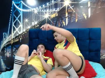 [02-03-20] bryan_a94 private show from Chaturbate