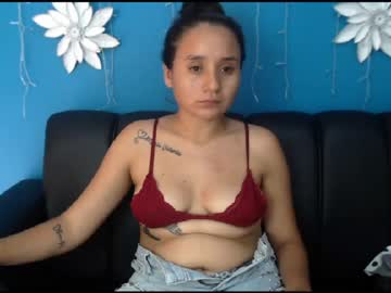 [08-04-21] evelyn_hot56 chaturbate private