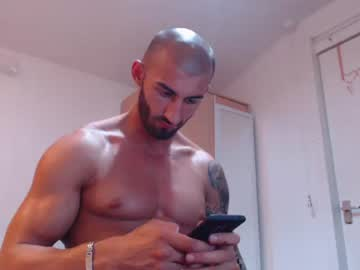 roccoomuscles chaturbate