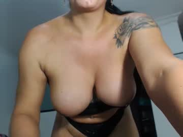 [08-09-20] andreinaxts record video with dildo