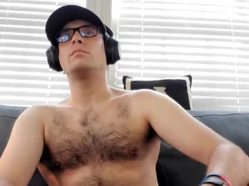 [02-08-20] datdudewhomakesu record premium show video from Chaturbate