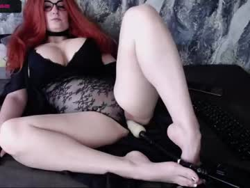 [27-05-21] ohevelynlike private from Chaturbate