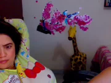 [22-05-20] luisa_cute record private from Chaturbate