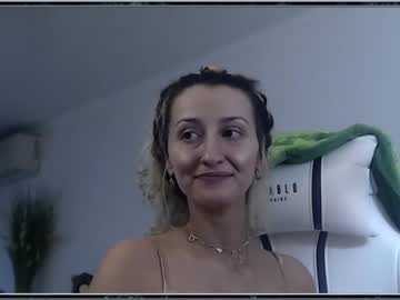 [23-04-21] classymelyna record public show from Chaturbate