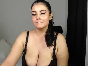 [18-05-20] sweet_cherrylips private