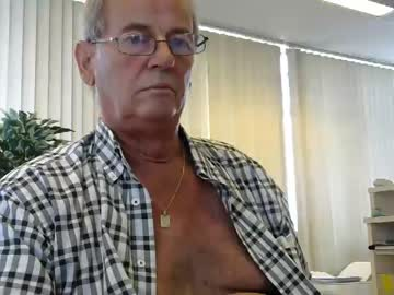 [12-07-20] johncock52 blowjob show from Chaturbate