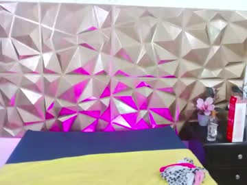 lilah_persy chaturbate