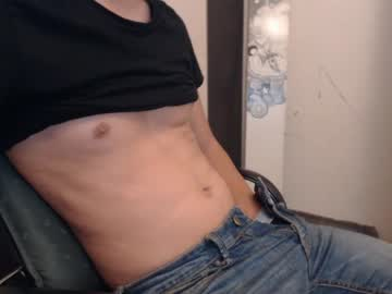 [17-10-20] excited_one private show from Chaturbate