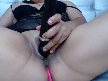 [02-06-20] mary_bigsquirt record private show