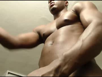 [29-04-20] sexy_blackman blowjob show from Chaturbate