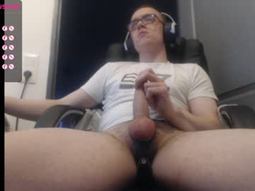 [20-10-21] hotfrenchguy18 chaturbate show with toys