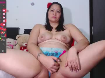 [13-03-21] ashelydainii webcam show