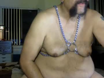 [25-04-20] bubbabearman record cam show from Chaturbate.com