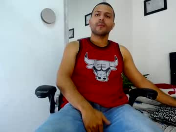 [07-10-20] jeremy_coleman record public show from Chaturbate