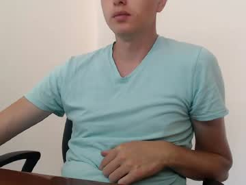 [14-07-20] jey_west public webcam from Chaturbate