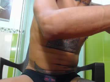 [21-09-20] latin_black_cock record public show from Chaturbate.com