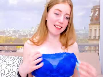 [27-04-21] lovencherry chaturbate video with toys
