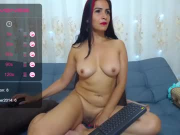 [06-07-20] miss_flora record video with dildo