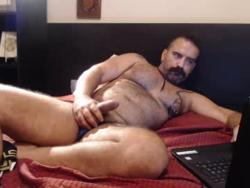 [08-10-20] themuscleb0ss public show video from Chaturbate