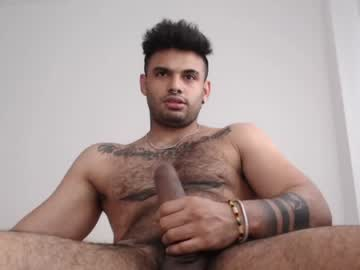 [05-05-20] gypsyboy_ record public show from Chaturbate
