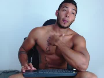 [28-10-20] oliverjhonson_ cam show from Chaturbate