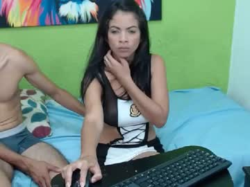 [10-08-20] hillary_and_brak webcam video from Chaturbate