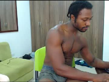 [11-06-20] blacknikes video from Chaturbate