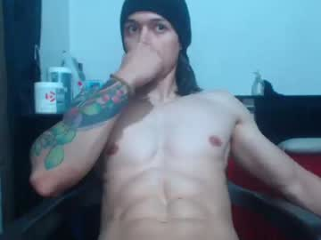 [01-03-20] dick_demon_1 record video with dildo from Chaturbate.com