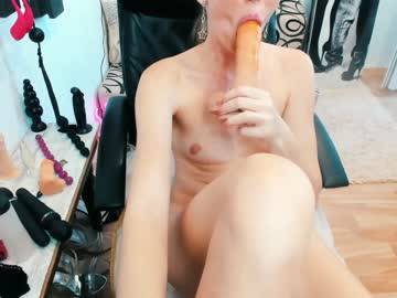 [11-07-21] la_monna show with cum from Chaturbate