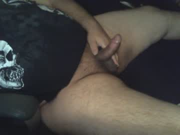 [19-10-20] m1kenj video with dildo