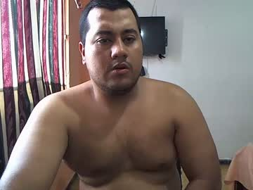 [08-08-20] brownmaxi record webcam video from Chaturbate