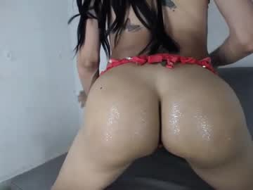 [02-03-21] katalina_gisellts private show from Chaturbate