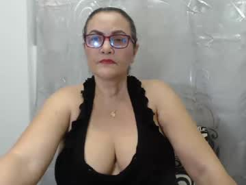 [01-03-20] mature_hot69 private webcam from Chaturbate
