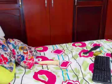 [31-01-20] melany_diazz record private XXX video